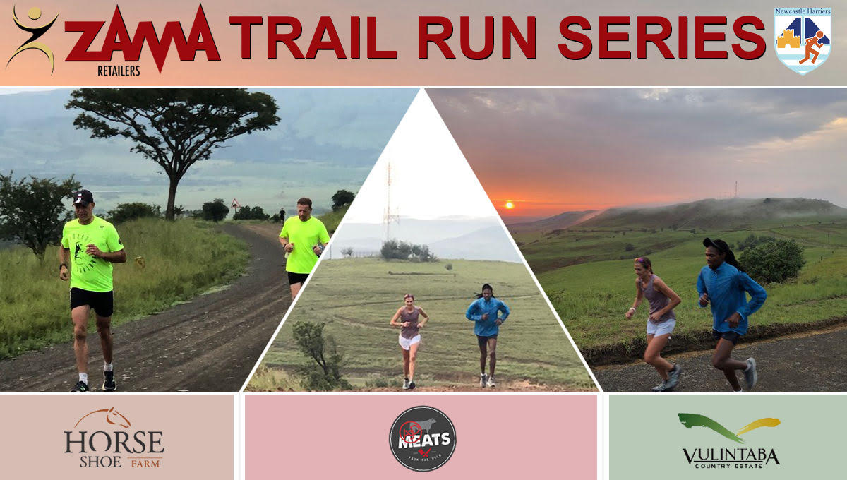 Zama Trail Run Series